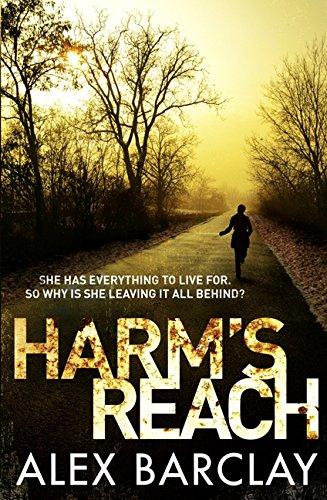 Harm's Reach pdf epub