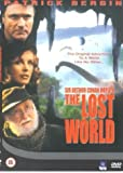 Sir Arthur Conan Doyle's The Lost World (1998--TV movie) [DVD]