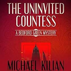 The Uninvited Countess