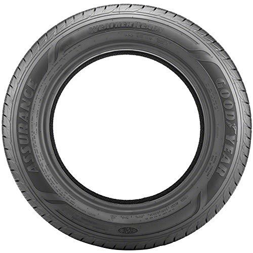 Goodyear Assurance WeatherReady Street Radial Tire-255//50R20 109V