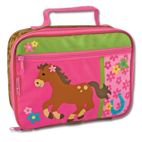 UPC 794866511328, Stephen Joseph Lunch Box, Girl Horse