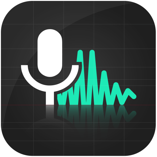 WaveEditor Audio Recorder & Editor
