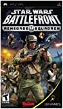 Star Wars - Battlefront Renegade Squadron