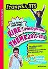 Français les 2 Themes 2011-2012 par Cazanave