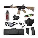 Valken Tactical Valken Battle Machine SD Recon Airsoft Rifle Package