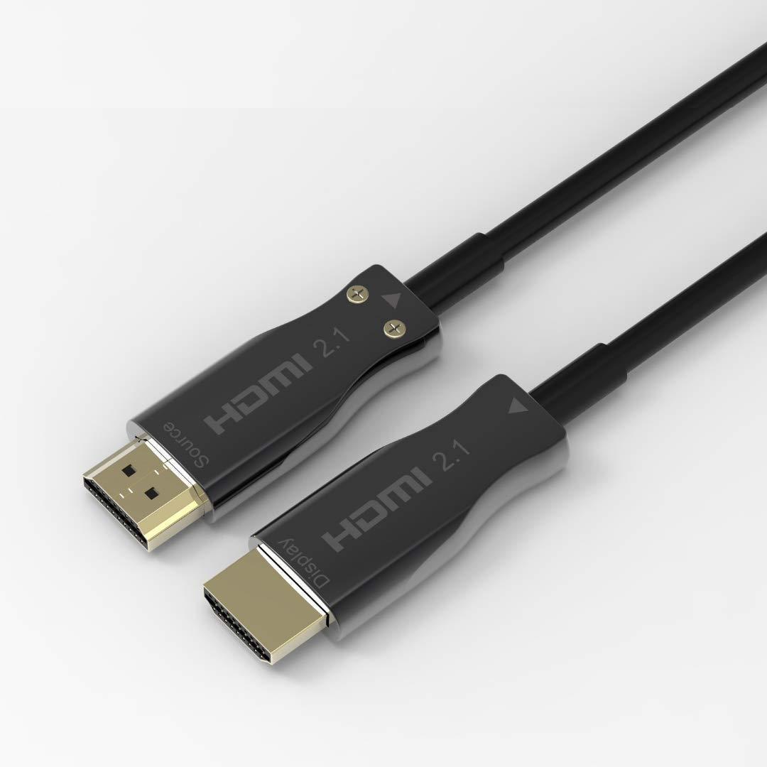 Cable HDMI Fibra Optica PACROBAN 8k 7.5mt [1un.]