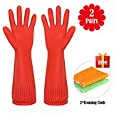 Red Bamboo Gloves Review and Comparison