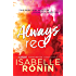 Always Red (Chasing Red Book 2)