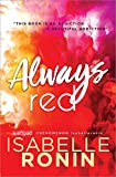 always red chasing red book 2