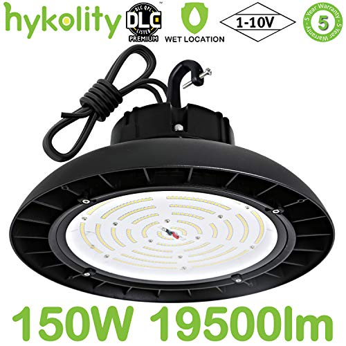 High Bay Led Light Fixtures in US - 7