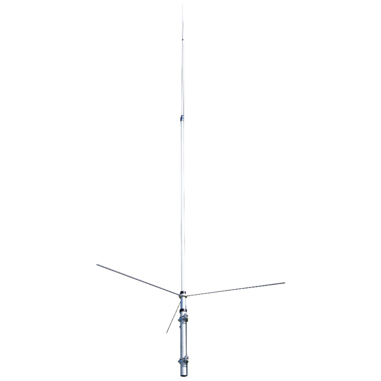 TRAM Amateur Dual Band Base Antenna by Tram