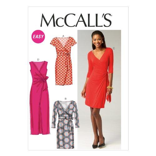 Wrap Dress Patterns: Amazon.com