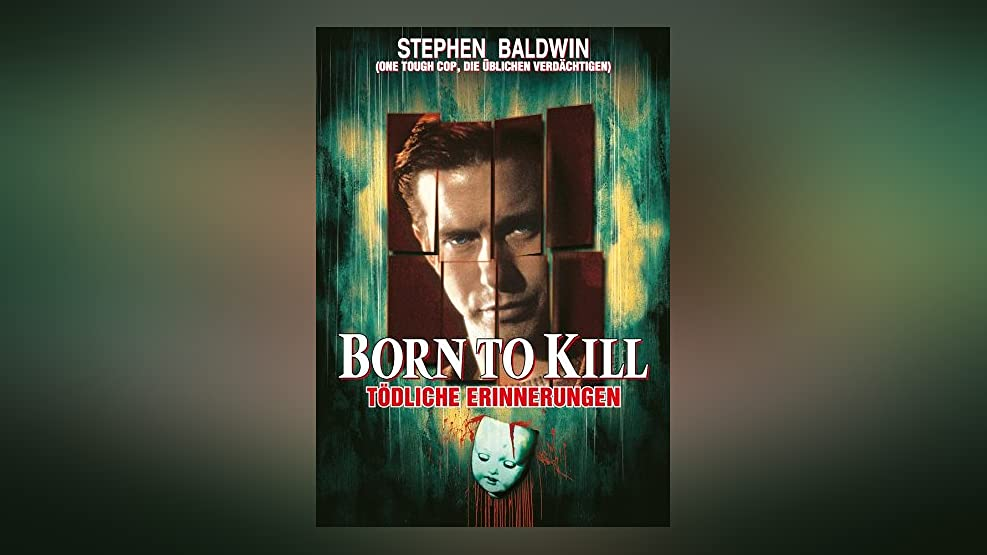 Born to Kill - Tödliche Erinnerungen