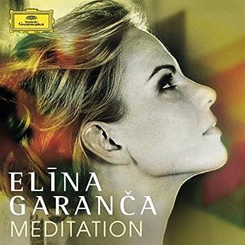 elina garanca meditation