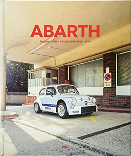 Racing Cars Collection 1949-1974 Abarth