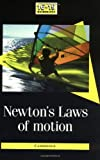 Newton's Laws of Motion, School Mathematics Project, 0521388457