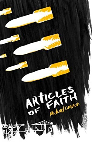 book cover of Articles of Faith