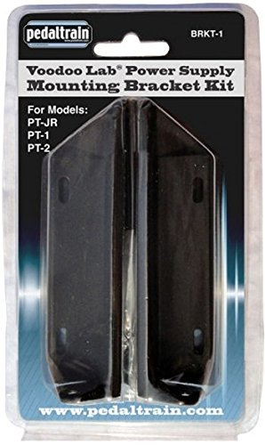 Pedaltrain BRKT-1 Mounting Bracket for Voodoo Lab - PT-JR, PT-1, and PT-2