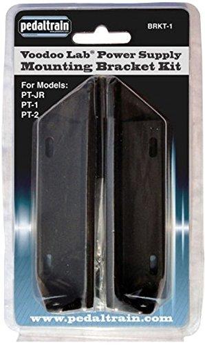 Pedaltrain BRKT-1 Mounting Bracket for Voodoo Lab - PT-JR, PT-1, and PT-2 by Pedaltrain