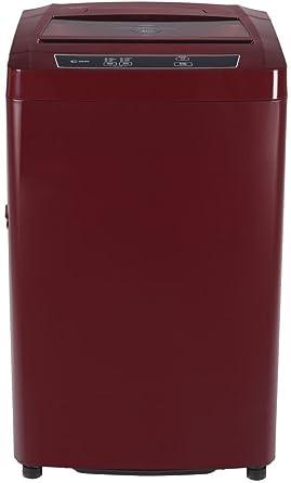 Godrej 6.5 kg Fully-Automatic Top Loading Washing Machine (WTA 650 CI, Autumn Red)