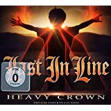 Heavy Crown [CD/DVD][Deluxe Edition]
