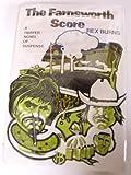 The Farnsworth Score, Rex Burns, 0060105739