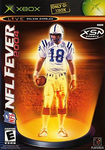 Nfl Electronics (NFL Fever 2004)