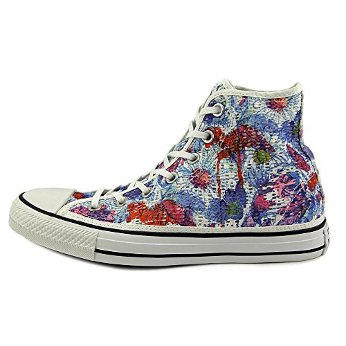 Converse Star Hi Can Graphics - Zapatillas Abotinadas Mujer De alta calidad b9fe8f634900