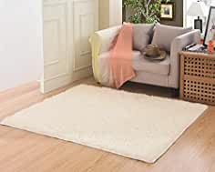 MBIGM Living Room Bedroom Rugs Ultra Soft Modern Area Rugs Thick Shaggy  Play Nursery Rug Non