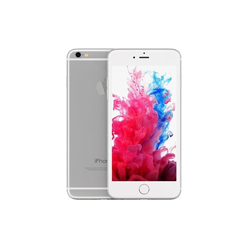 Apple iPhone 6, Fully Unlocked, 16GB - S
