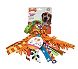 Best Nylabone Dog Toys - Nylabone Interactive Medium Happy Moppy Dog Chew Toy Review