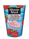 Minute Maid Soft Frozen Strawberry Lemonade