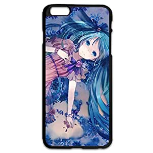 Hatsune Miku Slim Case Case Cover For IPhone 6 Plus - Funny Quotes Shell