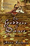 The Goddess of Dance, Anna Kashina, 0983832021