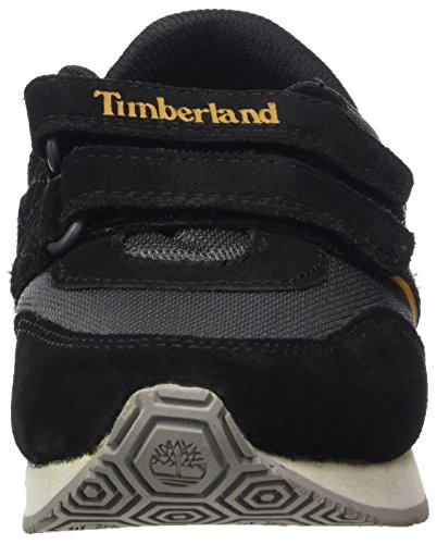 Black Scamper Oxfords Schwarz Timberland Jungen City Awq01R