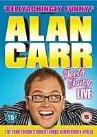 Alan Carr - Tooth Fairy - Live