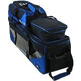 Elite SE Triple Tote Plus Royal Blue Bowling Bag