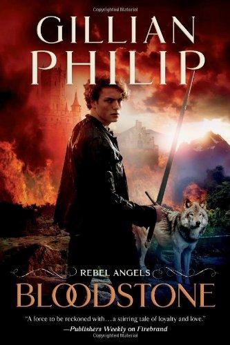 Bloodstone (Rebel Angel Series) PDF