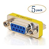 Best C&E Vga To Hdmis - C-zone 5 Pack VGA TO VGA 9 pin Review