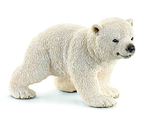 Polar Bear Figurine - 3