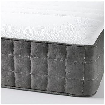Amazon Com Ikea Morgedal King Size Foam Mattress Firm