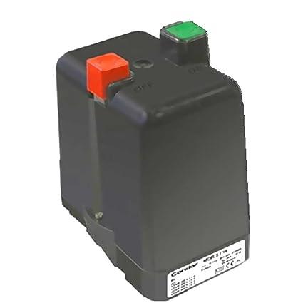 Condor presostato para compresores tipo MDR 5/16 K +{1} /{