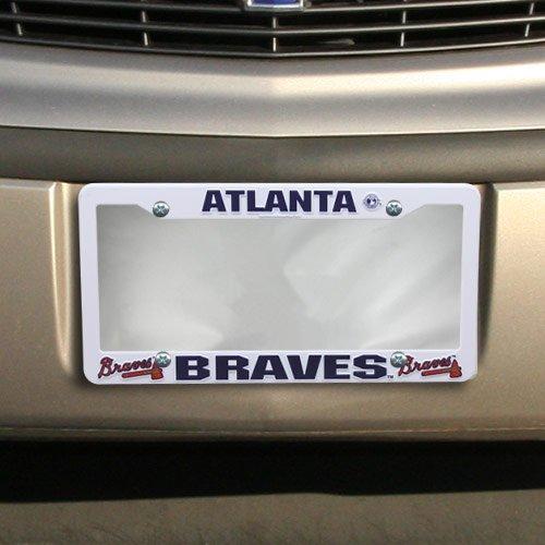 Atlanta Braves Frame - 6