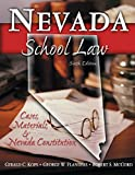Nevada School Law 9780757500749