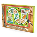 Fred and Friends DINNER WINNER Kids Plate New