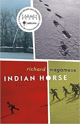 Indian Horse (book)