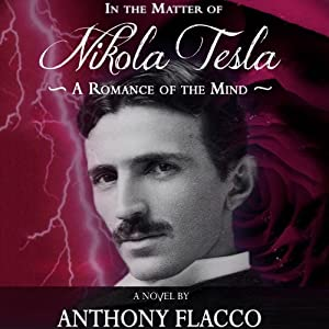 In the Matter of Nikola Tesla Hörbuch