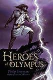 Heroes of Olympus, Philip Freeman, 1442417293