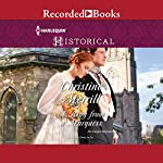 A Ring from a Marquess: The de Bryun Sisters, Book 2 | Christine Merrill