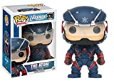 Funko POP TV: Legends of Tomorrow - The Atom Action Figure